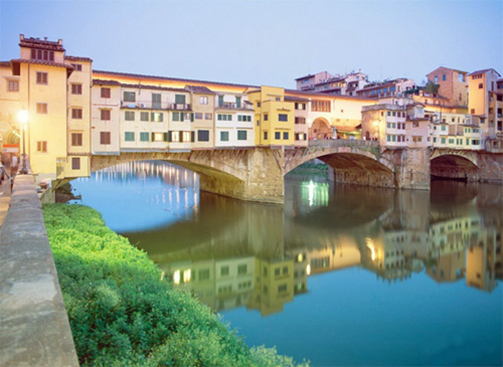 COOKING AND ART IN FLORENCE